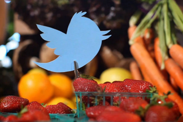 Twitter: enters strategic partnership with Kantar Media