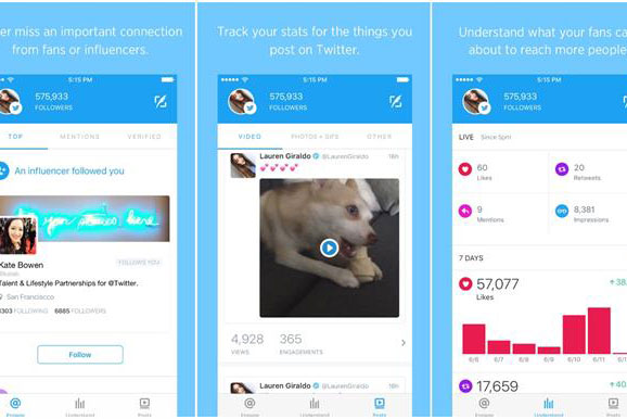 Twitter launches Engage app for creators, allows longer video tweets and Vines