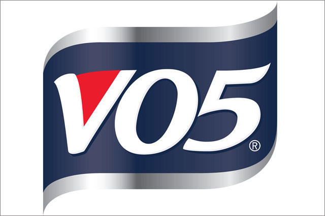 VO5: ties up with the Brits to give fans exclusive video of the awards via Twitter