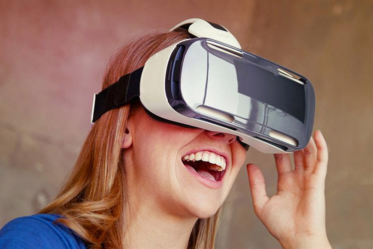 The virtual future: experiences not interruption