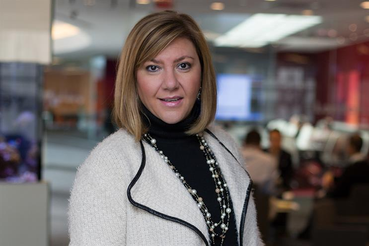 Viktoria Degtar: new EMEA head of sales