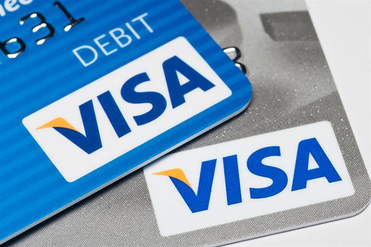 Visa Europe hires Starcom for media