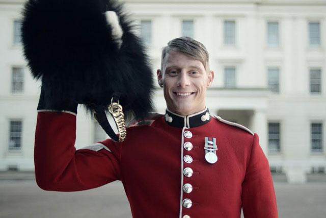 VisitBritain: latest campaign runs under the GREAT branding