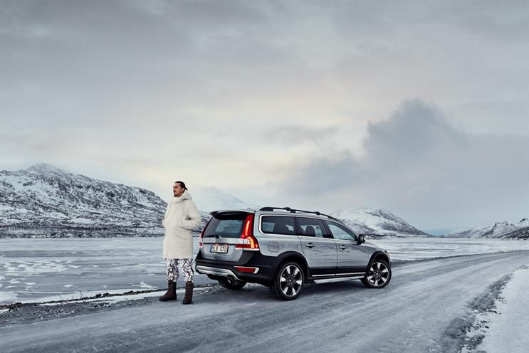 Volvo kicks off review of European digital