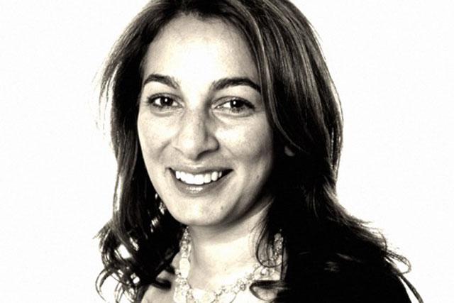 Vonnie Alexander: managing director, Kitcatt Nohr