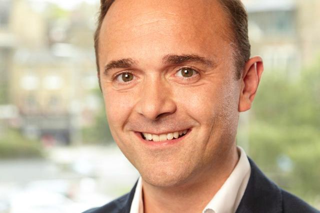 Damon Westbury: joins Clear Channel to lead international sales