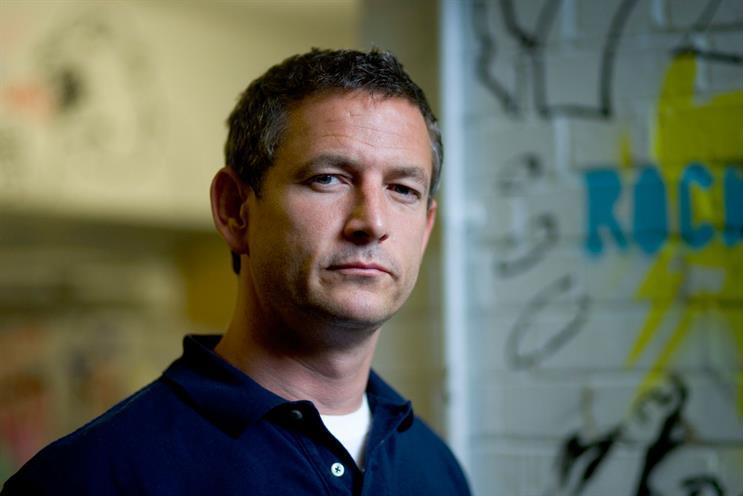 Whelan: Havas Worldwide's global creative director will co-ordinate the creative council