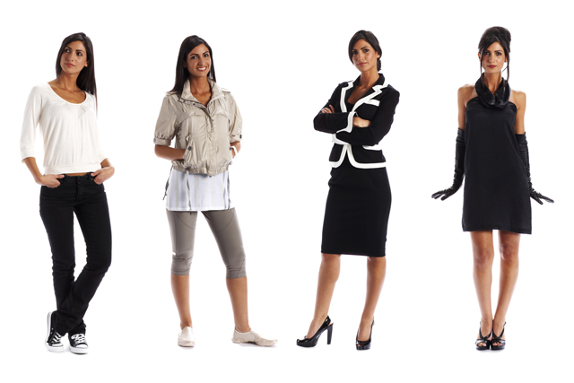 Marketers should not view women as a homogenous group
