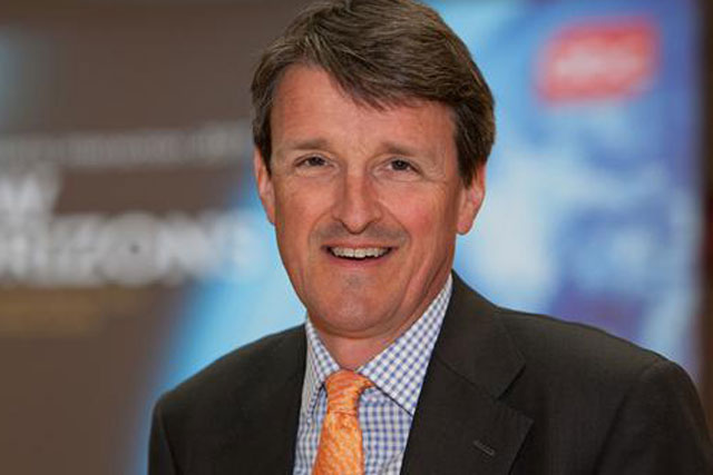 Jerry Wright: says the ABC's job is to do what the industry collectively wishes it to do