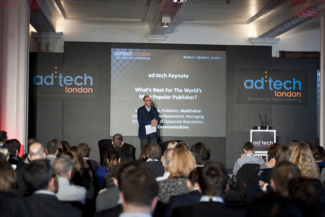 Brand leaders and new features boost ad:tech London marketplace