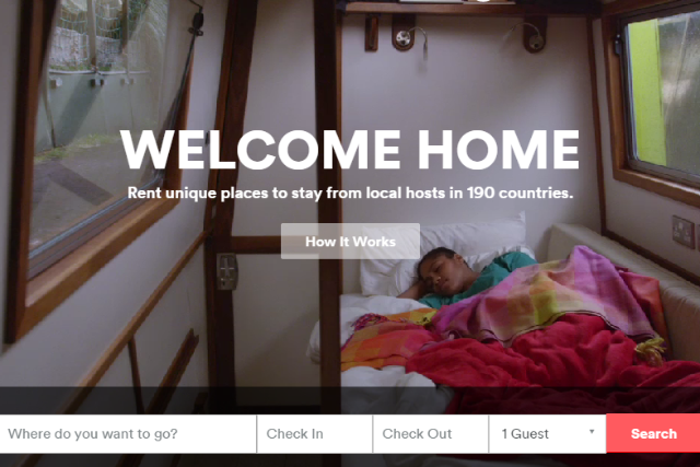 Airbnb: council cracking down on short-term lettings
