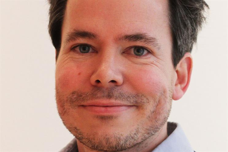 Andrew Godley: managing director, The Red Brick Road