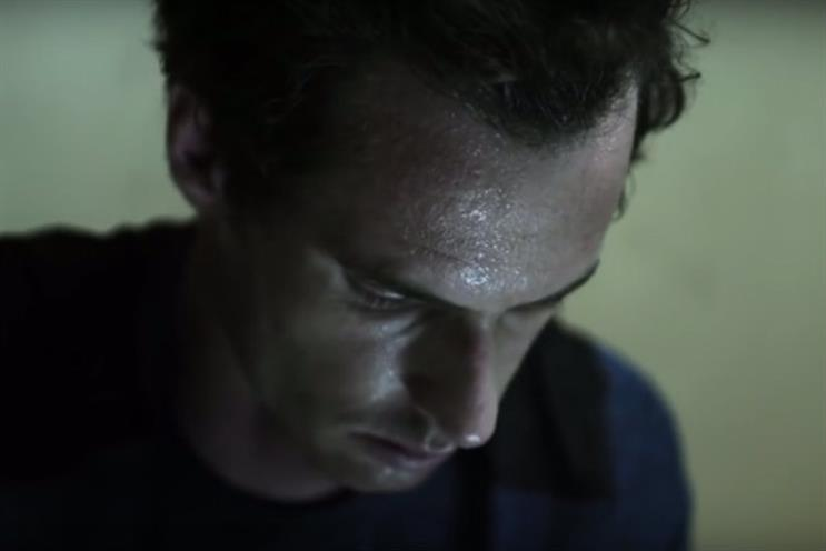 Andy Murray: Standard Life's series showcases the pressures of being a champion