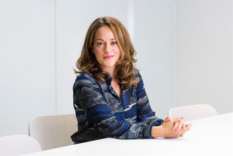 Guardian Labs MD Anna Watkins