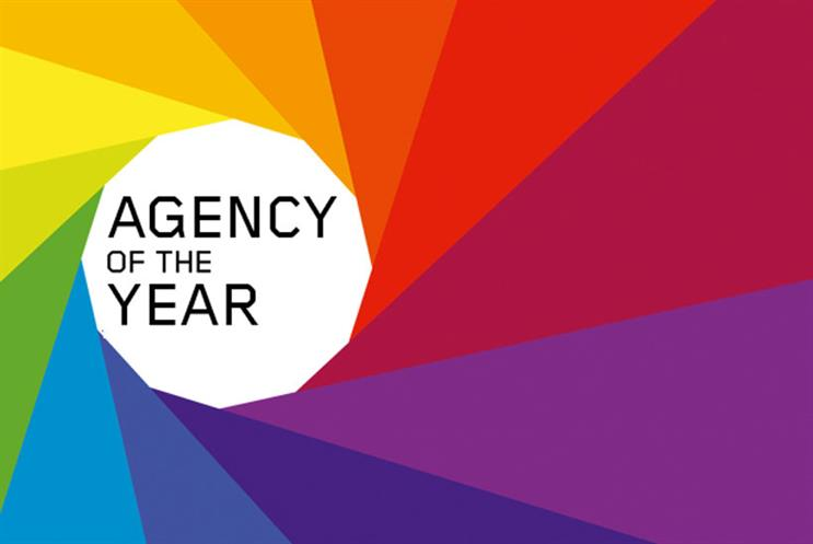 Marketing reveals shortlist for New Thinking Agency of the Year