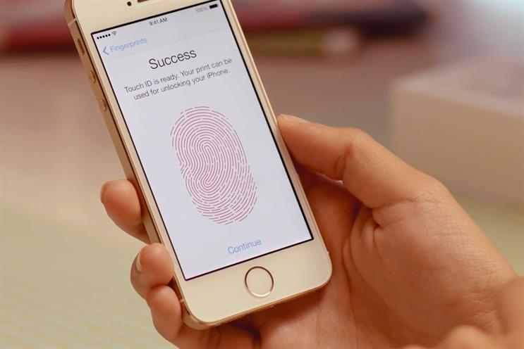 Apple: iPhone 5S ad bested by Samsung's Galaxy Note 3