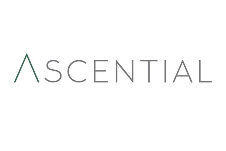 Ascential: previously called Top Right Group