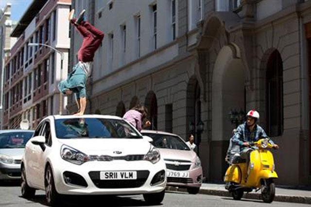 Auto Trader: hello, goodbye by Isobar UK