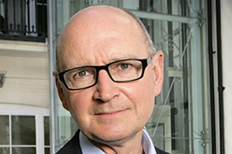 Paul Bainsfair: the director-general of the IPA