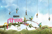 Is BBC Three a commercial threat?