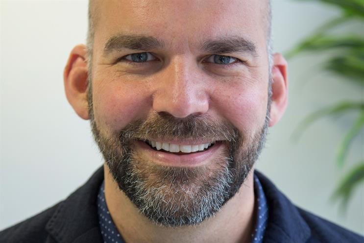 Dave Bennett, director and partner, head of brand marketing, FleishmanHillard London