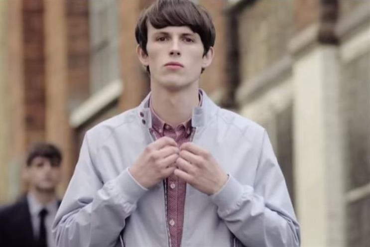 Ben Sherman: brand needs a lot of love and a dose of bravery to rekindle former fame