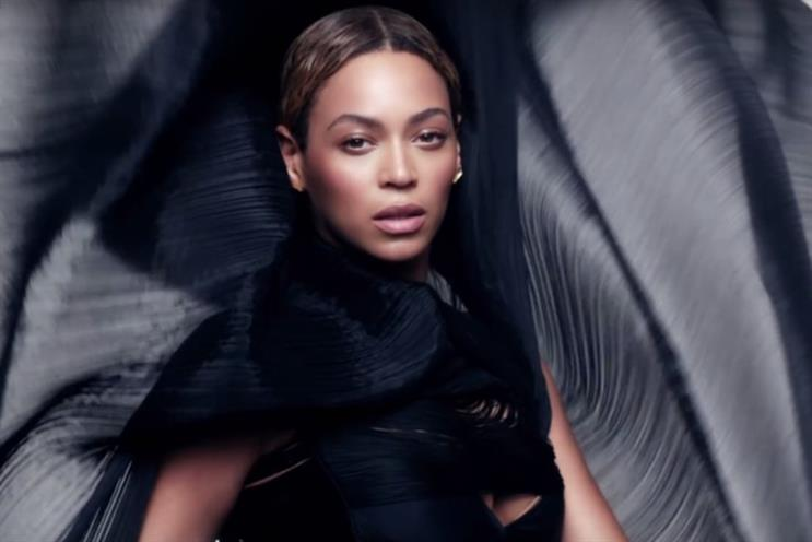 Beyonce: a Twitter account that replaces the word 'blockchain' with 'Beyonce' has been praised for its insight