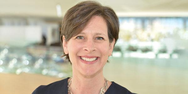 Nina Bibby, marketing and consumer director at O2