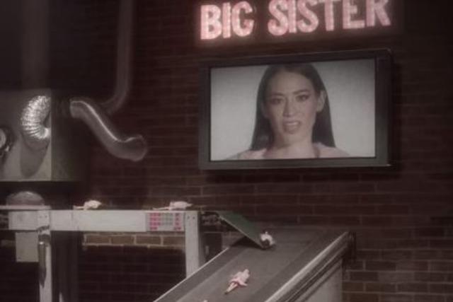 GoldieBlox: ad smashes gender stereotypes