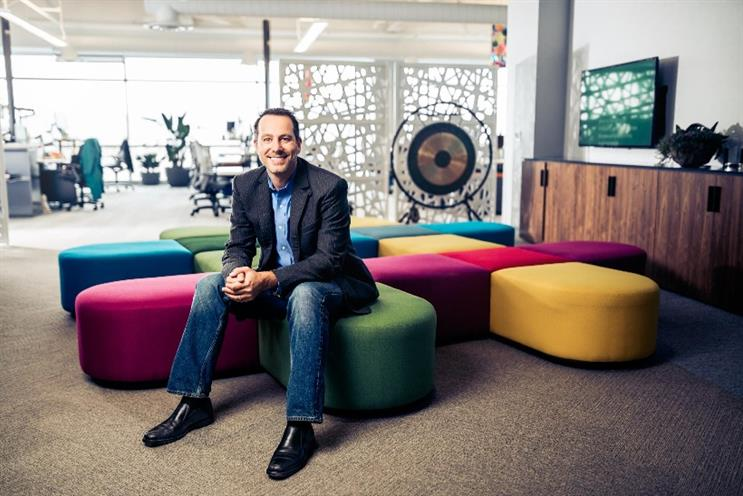 Bill Macaitis: chief marketing officer at Slack