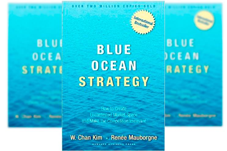 Book review: Blue Ocean Strategy