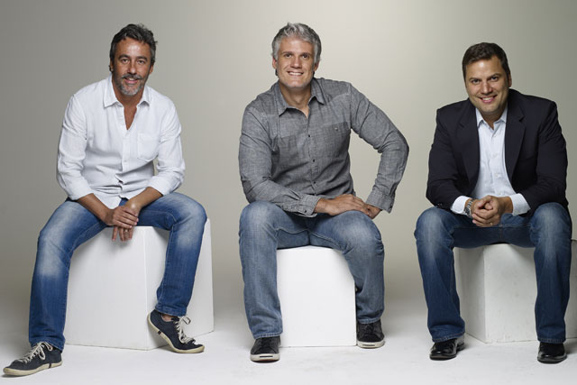 CP&B : Brazil office hires Andre Kassu. Marcos Medeiros and Vinicius Reis