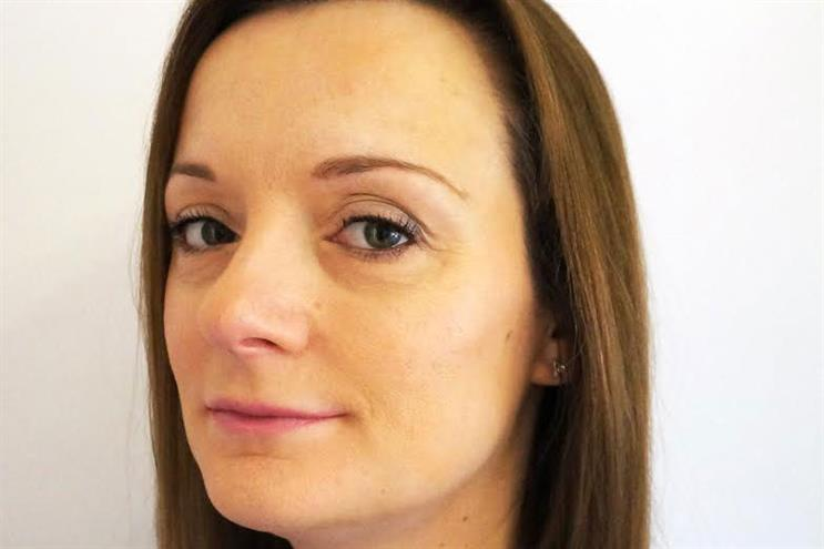 Amy Brown: joins Northern & Shell in March