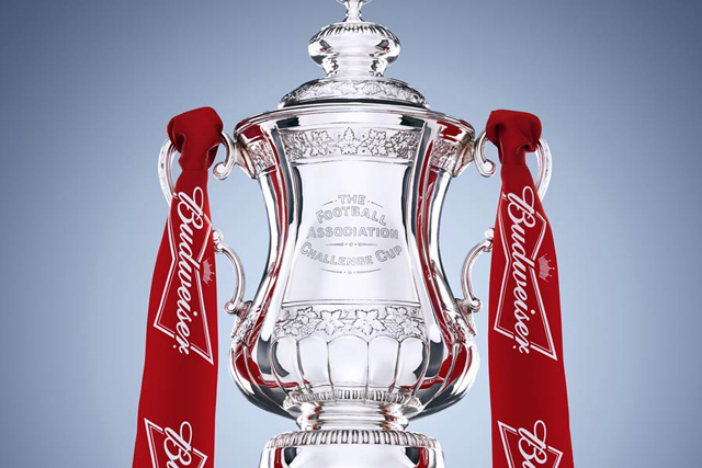 Lager brands like Budweiser should not sponsor FA Cup, according to the Labour document