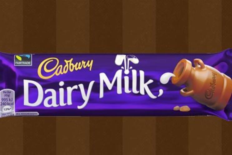 Cadbury: Mumsnet and Cadbury have signed a six figure deal