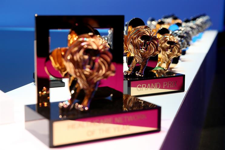 WPP and Omnicom discuss Cannes Lions rethink