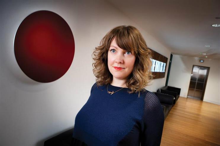Caroline Pay: BBH deputy executive creative director resigned last week