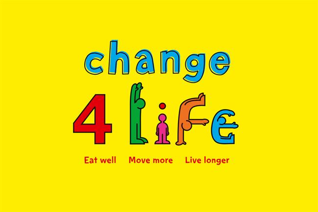 Change4Life: Carat set to snatch Government media buying business from M4C