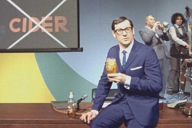AB InBev: owner of Stella Artois brand