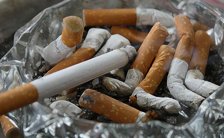 Plain packaging for cigarettes has now been introduced in the UK