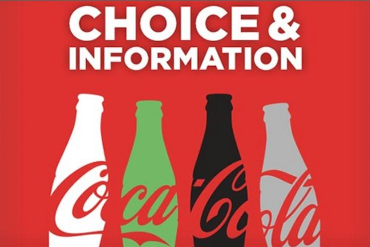 Has the 'information age' impacted Coke and Pepsi?