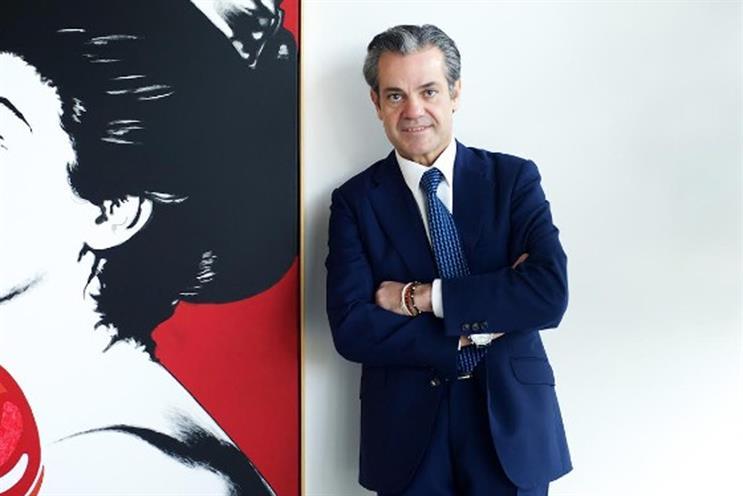 Marcos De Quinto: Coca-Cola marketing chief retires in May