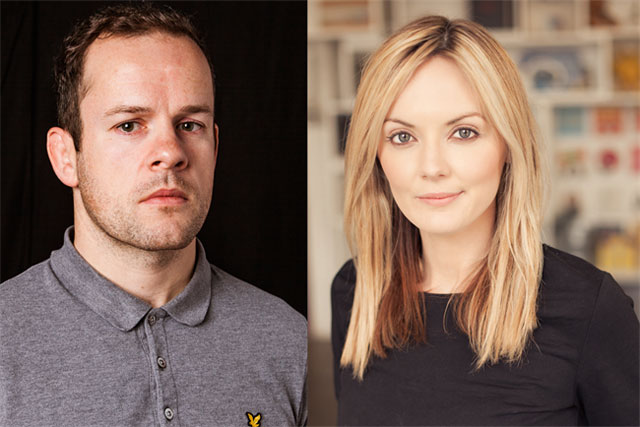 Wieden & Kennedy London: Paul Colman and Beth Bentley take up new roles