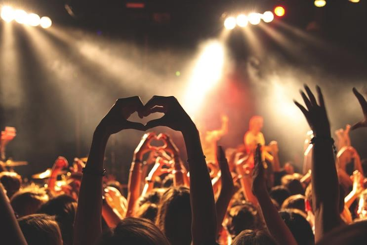 #TwitterMusic reach out to fans of music and beyond
