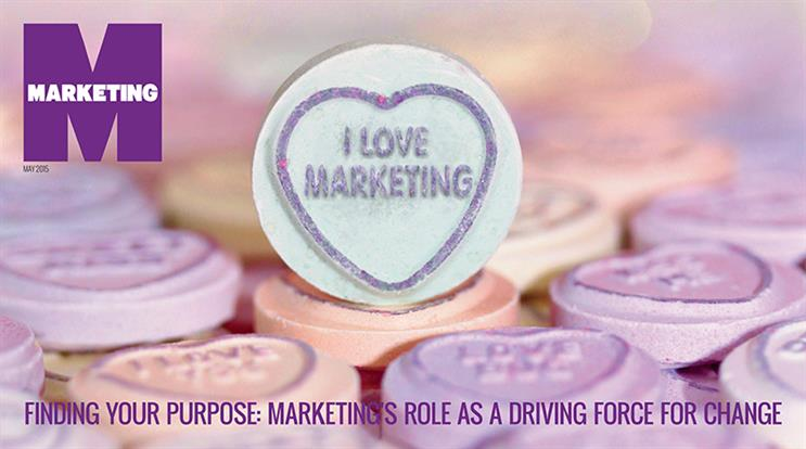 Marketing for good: everything you need to know about creating brand purpose