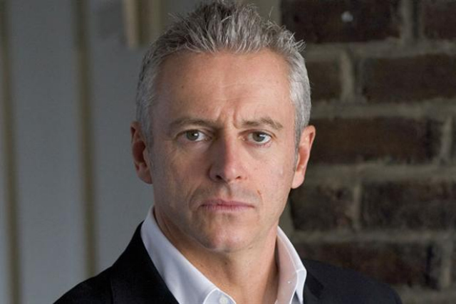 Mark Craze: former chief of Havas Media UK joins OMC as chairman