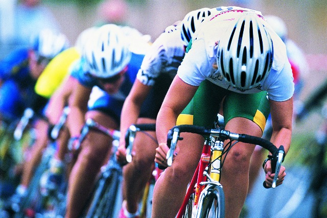 Tour de France: arrives in the UK this weekend
