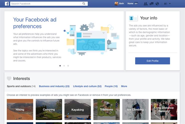 Facebook to make desktop ad-blockers ineffective