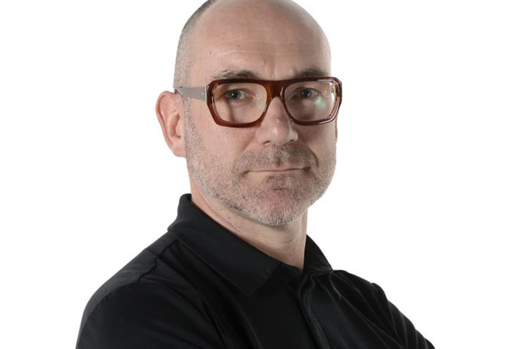 Damian Ferrar: senior vice-president and executive creative director, Jack Morton Worldwide