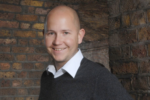 Dan Keat: the director of investment at M/SIX scooped the Oscars forecast competition